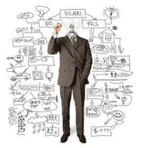 Evne til å overføre kompetanse og gode praksiser mellom ulike enheter i organisasjonen, er kritiske suksessfaktorer. (Illustrasjon: Shutterstock)