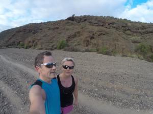 Fantastiske turmuligheter på Gran Canaria. Du må bare komme deg bort fra byen og opp i høyden!